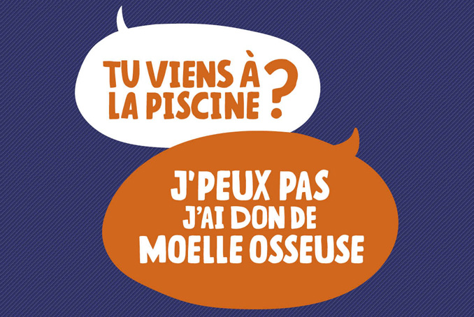 Don moelle osseuse