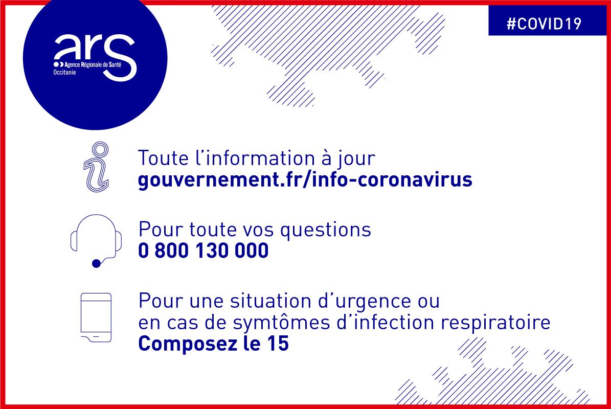 Coronavirus, les sources fiables pour trouver des informations précises