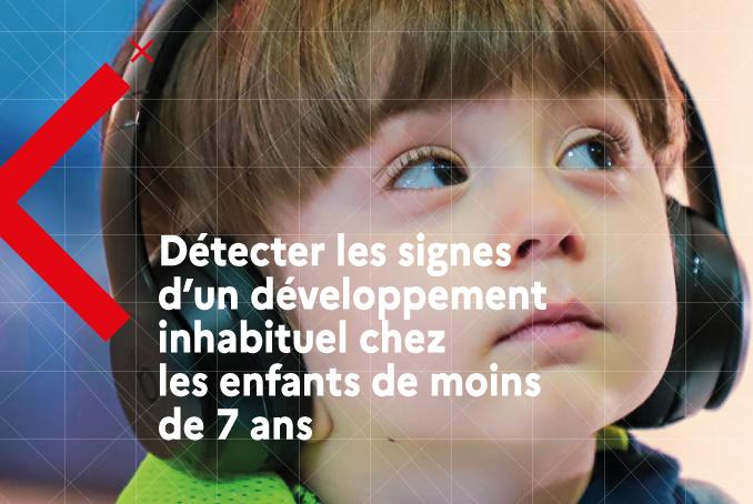 Afin de favoriser un diagnostic précoce des troubles du neuro-développement chez les enfants de moins de 7 ans, l'ARS déploie des plateformes de coordination et d'orientation dans chaque département d'Occitanie. Sur orientation par un médecin, c