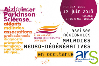 Assises maladie neurodegeneratives occitanie